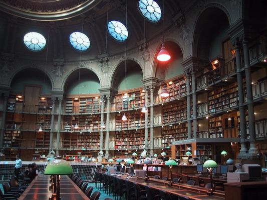 Библиотека F_aoyr